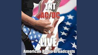 TNT (Live) YouTube Videos