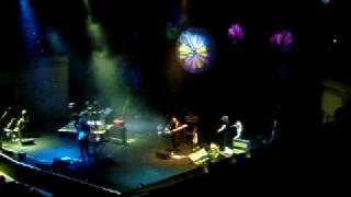 Syd Barrett Astronomy Domine live by Floyd in the Flesh Glasgow 28 February 2009 Pink Floyd cover