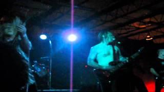 "Nachtmystium ""Hellish Overdose"" Live @ Tremont Music Hall 25 Sep 2010"