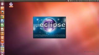 Ubuntu 12.04 - Create desktop shortcut for eclipse
