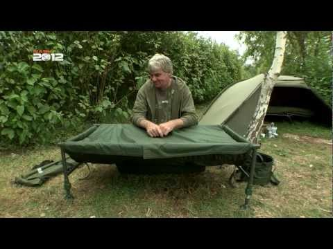 CARP FISHING NASH 2012 FULL PROMO DVD & SUBTITLES NASH TACKL