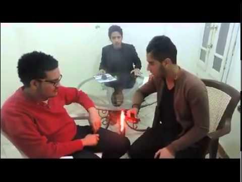 مشهد فيلم سلام ياصحبي عادل امام وسعيد صالح | Dubsmash Egypt
