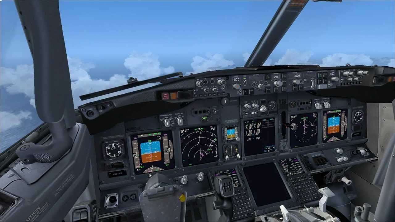 simuladores flight simulator x