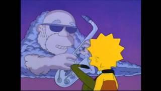 The Simpsons: Jazzman (Lisa and Bleeding Gums Murphy) Part 2