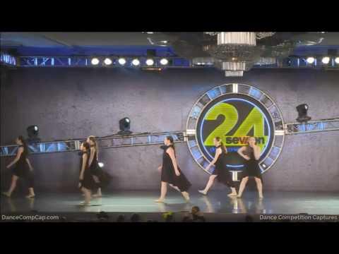 24 Seven Dance Convention 2017 Houston, TX  - Closing Show