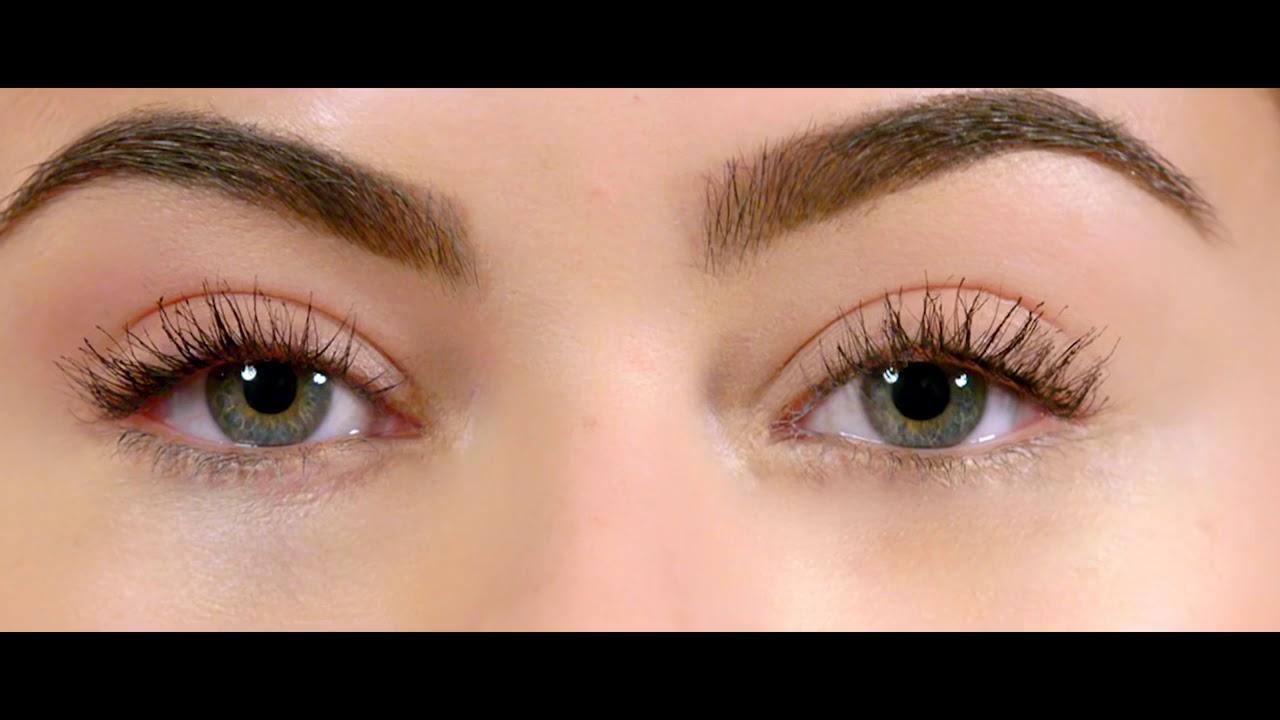 Mascara lash x fiber mới – quảng cáo truyền hình L'Oréal paris