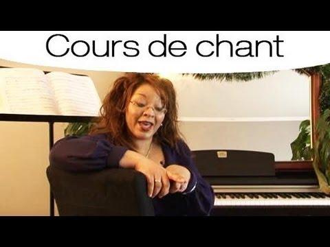 Bien chanter : exercices vocaux pour une tessiture aiguë