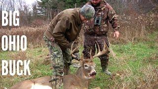 Big Buck Hunting in Ohio