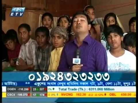 UAE Middle East Bangla School Dubai Abu Dhabi Bengali Community- ETV Report - Akhil Podder