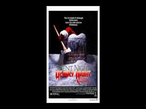 Silent Night Deadly Night (1984) Scary Santa Song