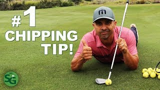 This 1 Chipping Tip Changed my Golf Game Forever | Mr. Short Game