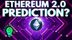 Ethereum 2.0 Price Prediction 2020 | How High can ETH go? 2020? 2021? 2022?