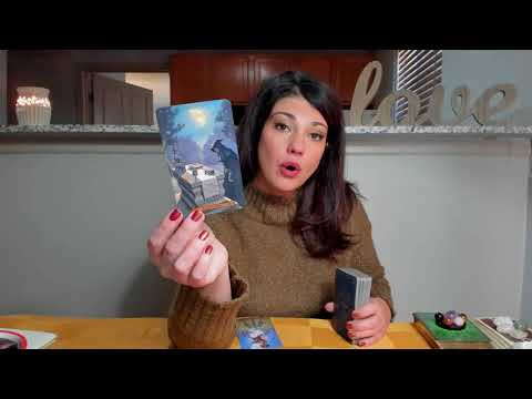 Can't Fight This Feeling, Aquarius! January-June 2018 Forecast General Reading