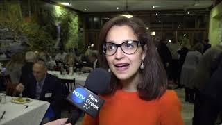 Εκστρατεία συγκέντρωσης χρημάτων για τον προεκλογικό αγώνα της Αράβελλα Σιμωτά