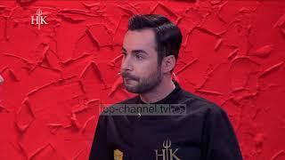 Hell's Kitchen Albania - Shef Renato i kërkon llogari Sokolit për punën e tij si lider