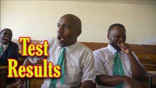 Test results - Ekas Learners Ep 6 (LEON GUMEDE)