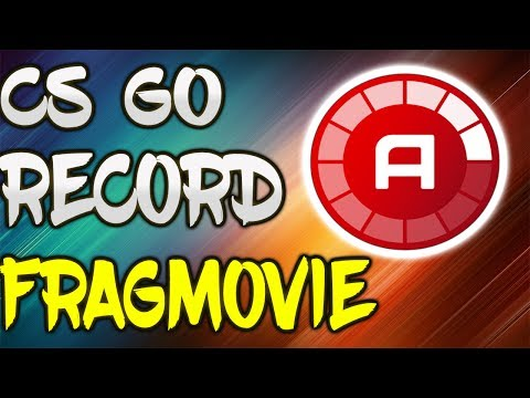 How To Record CSGO Fragmovie Without Fraps No Lag 2017