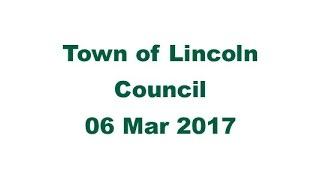 council 6 mar 2017