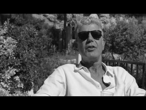Bourdain reveals the most under-rated destination (Anthony Bourdain Parts Unknown)