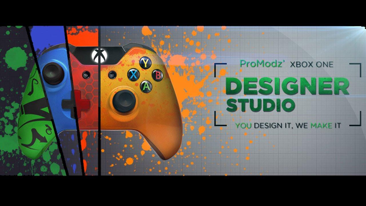 Xbox 1 Controller Creator Wiring Diagrams Bodylogic Wiper Control Unit Simtek Uk Promodz Designer Studio One Each Hand Rh Youtube Com