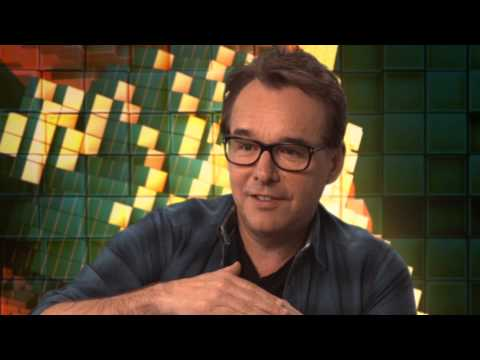 Chris Columbus: PIXELS