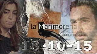 La Marimorena 13tv 18/10/15 | Corrupción  Andalucía | Ahora en Común | Ada Colau Apoya a  Artur Mas