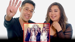Music Producer Reacts to 4th Impact I'll Be There