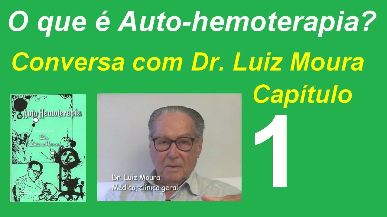 auto hemoterapia x cura de diabetes