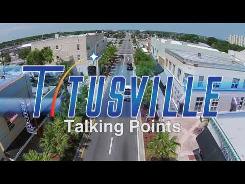 Titusville Talking Points - April 2017