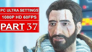 Fallout 4 Gameplay Walkthrough Part 37 [1080p 60FPS PC ULTRA Settings] - No Commentary