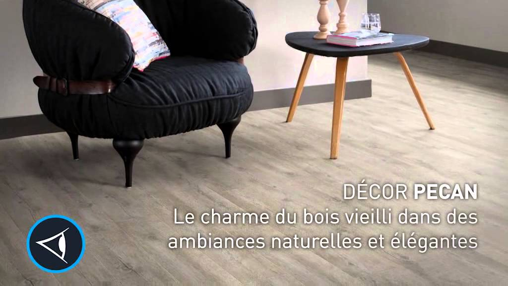 installation pose senso lock plus de gerflor youtube. Black Bedroom Furniture Sets. Home Design Ideas
