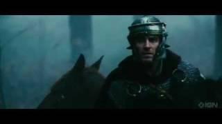 Felix Erskine Music Centurian Trailer