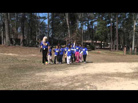 All-Health Team - Lewis Greenview Elementary School