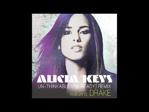 Alicia Keys Unthinkable Instrumental With Hook And Download Link
