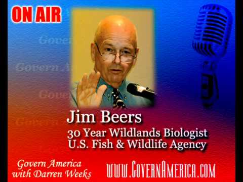 2/2 Jim Beers | The Danger of Wolves / Endangered Species Act
