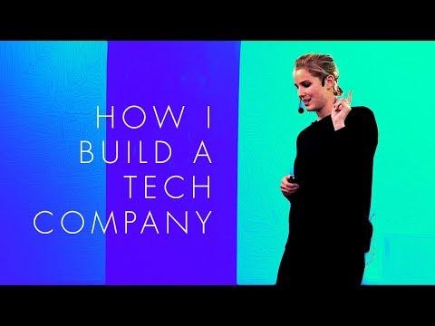 How I built