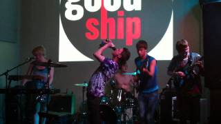 Autohype at the good ship in London