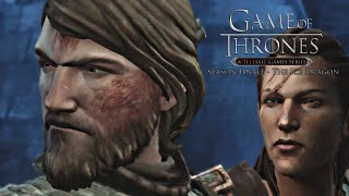 Game of Thrones · Episode 6: The Ice Dragon [RODRIK] (FULL EPISODE Walkthrough)