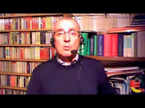La Germania, l'Italia e il condominio dell'euro from YouTube · Duration:  15 minutes 8 seconds