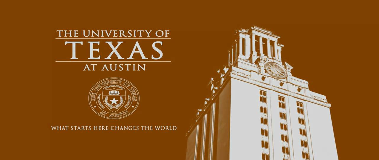University of texas jokes