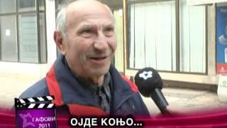 TV STAR GAFOVI 2012   OJDE KONJO U REKATA