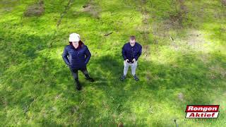 Drone vliegen - Rongen Aktief
