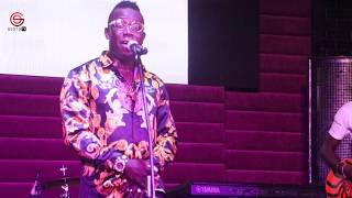 Duncan Mighty -