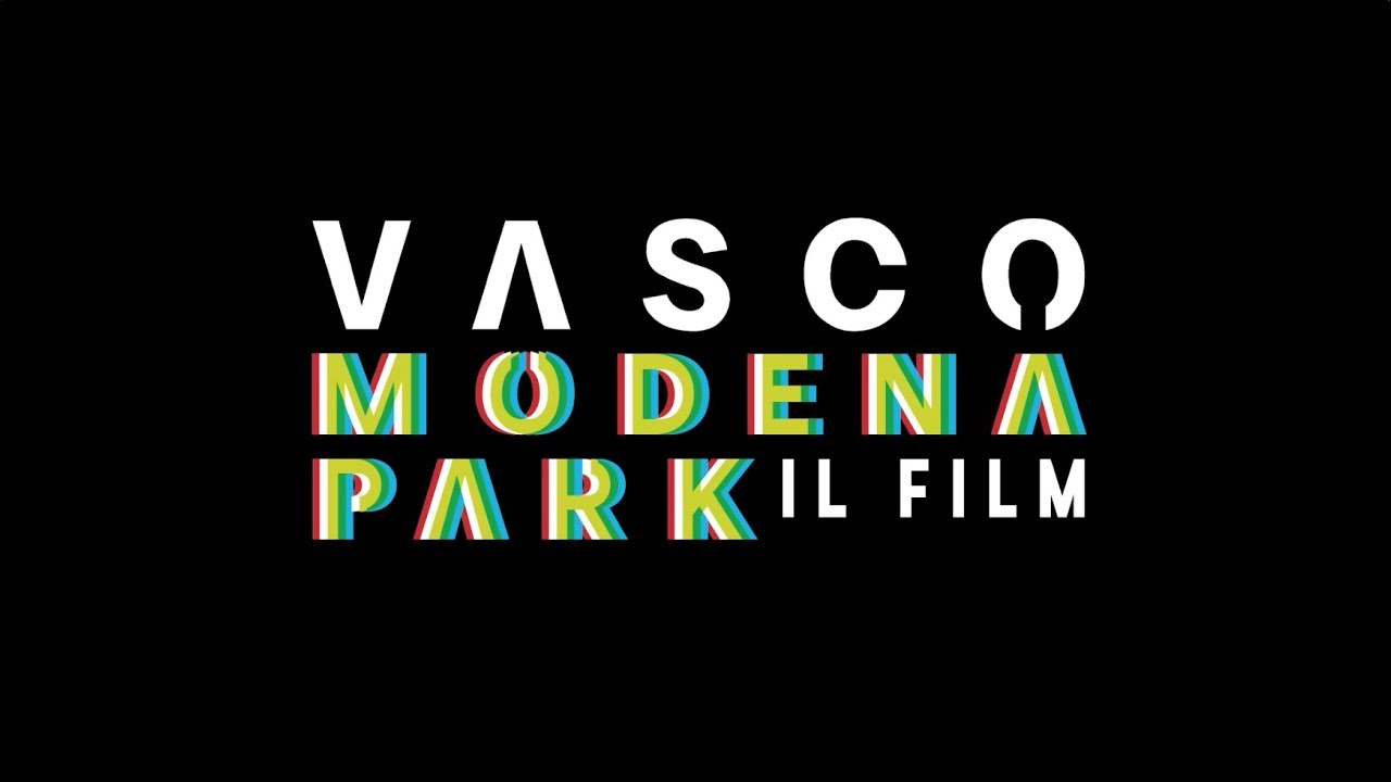 Concerto Vasco Al Cinema Anteprima Di Vasco Modena Park Il Film Al The Space Cinema Odeon Di Milano