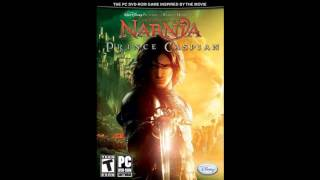 The Chronicles of Narnia Prince Caspian Video Game Soundtrack - 46. Level Select