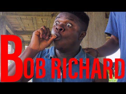 RICHARD EP_45_ BOB RICHARD