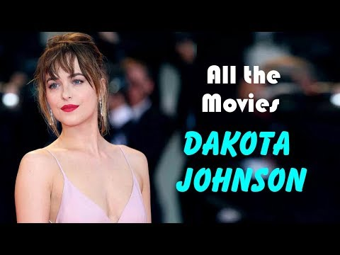 All The Movies Dakota Johnson Act 1999-2019