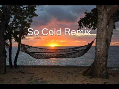 Dj UNIKK Chris Brown So cold Remix