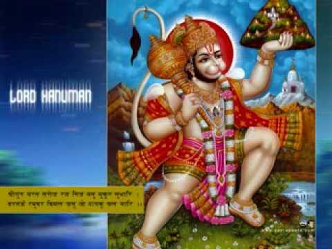 Hanuman Chalisa by Moraribapu - www.bhaktisagar.net.flv