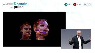 Domain pulse 2018: Keynote: Digitale Erleuchtung - Erleuchtete Digitalisierung thumbnail